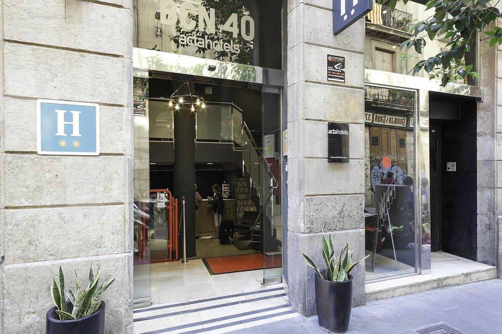 Hotel Acta BCN 40