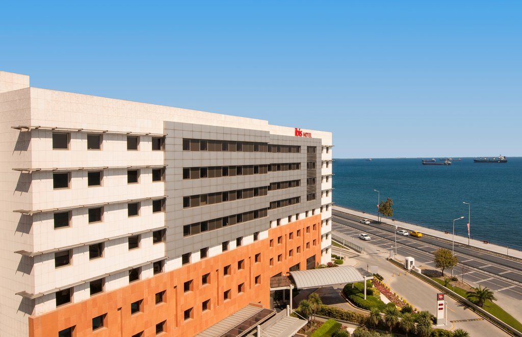 Ibis Istanbul City West Hotel