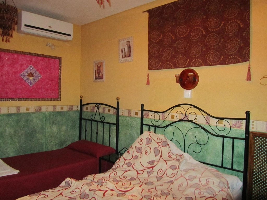Pension Hospederia Lucano