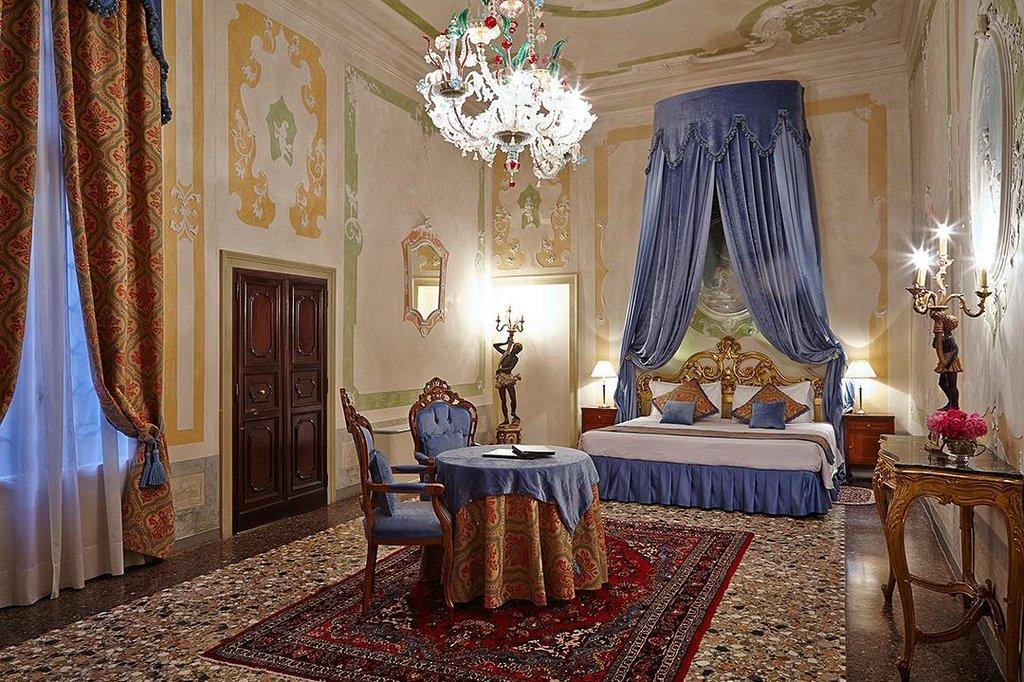 パラッツォ パルタ ホテル