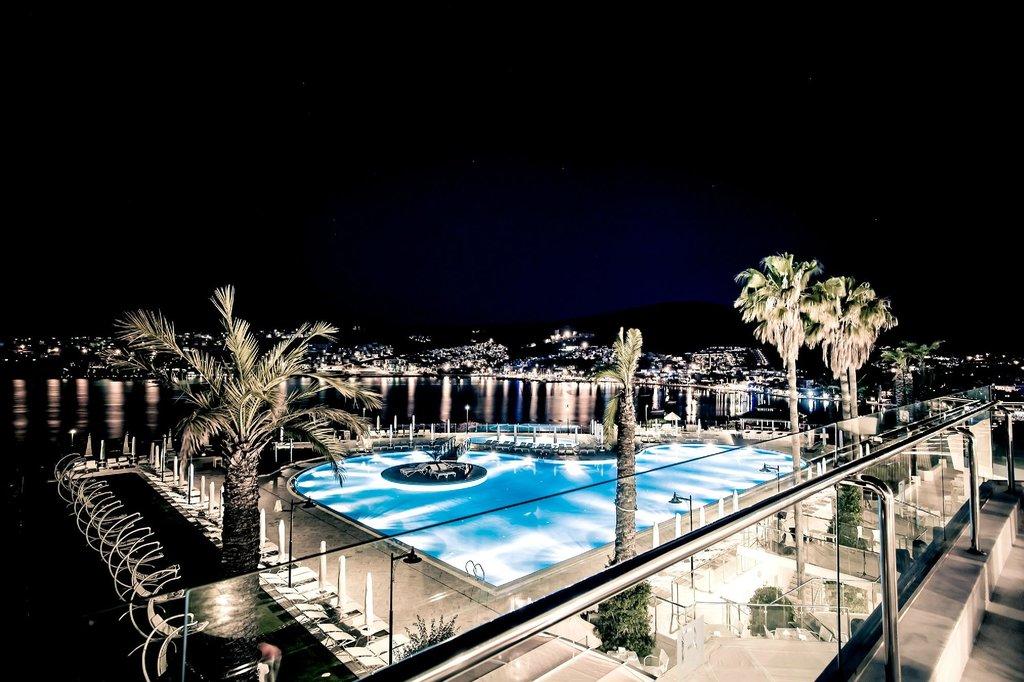 Baia Bodrum Hotel