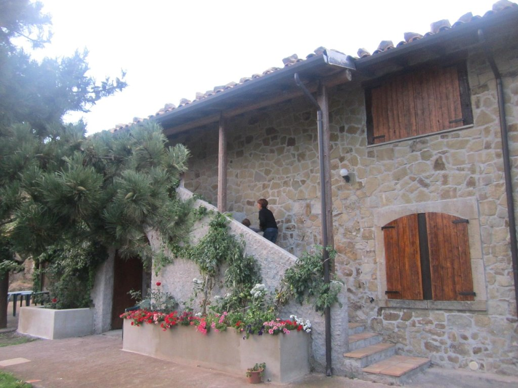 Il Noceto Country House