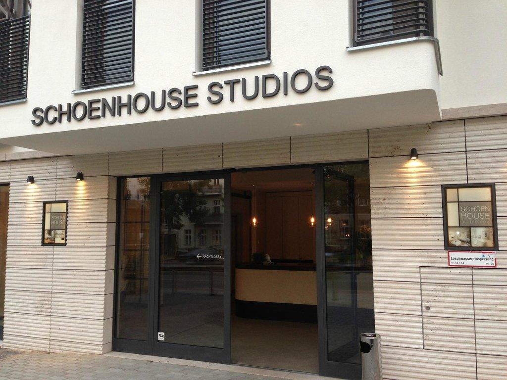 Schönhouse Studios