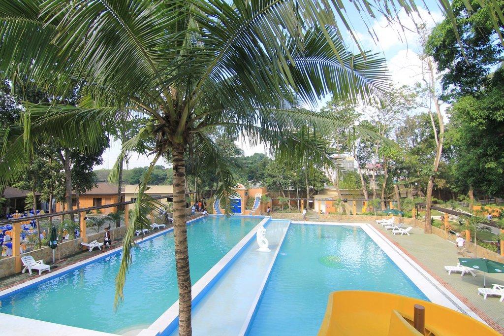 Moonriver Resort