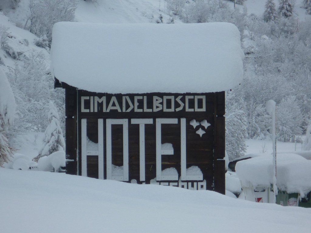 Hotel Cima del Bosco