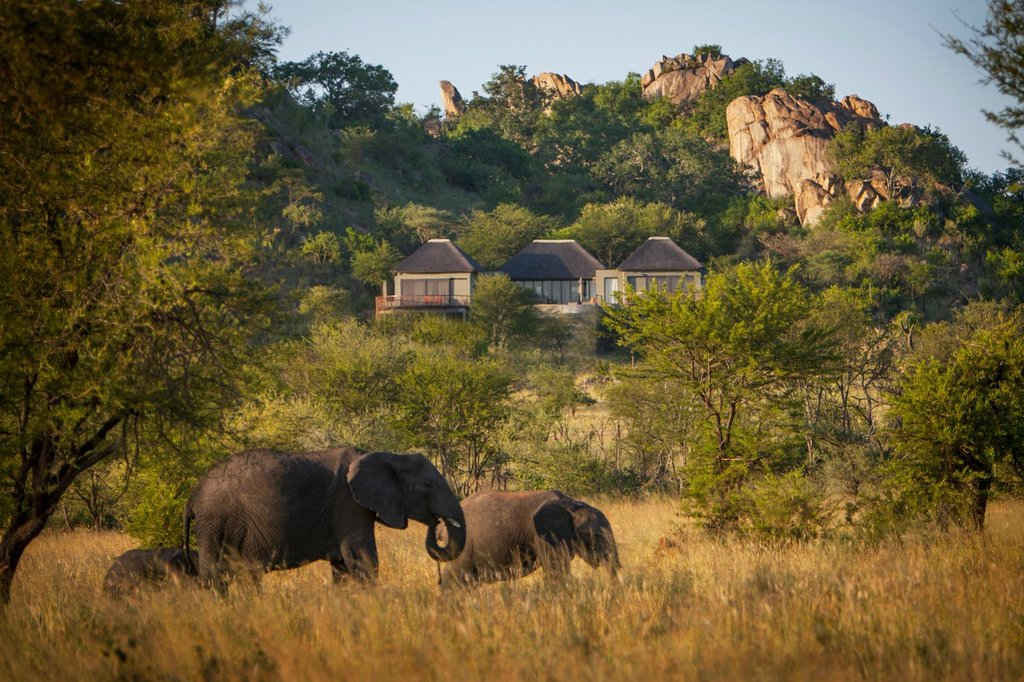Four Seasons Safari Lodge Serengeti