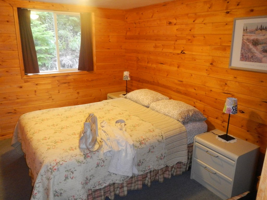 Bear Ridge Cabins