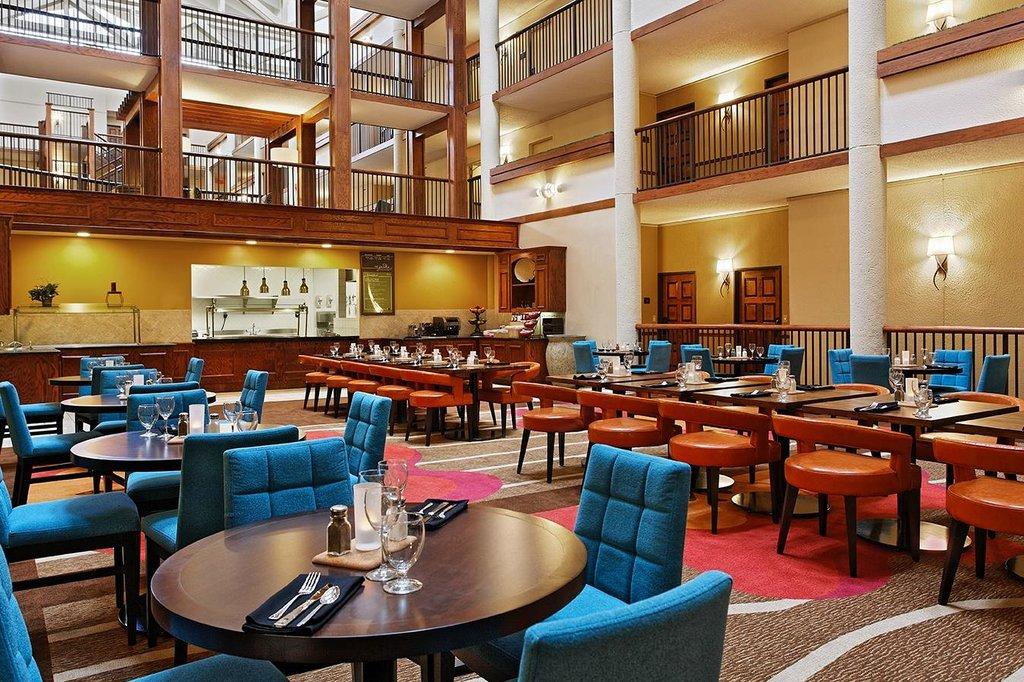 Hilton Garden Inn San Antonio Airport