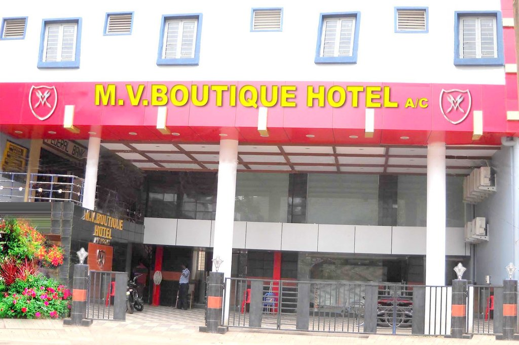 MV Boutique Hotel