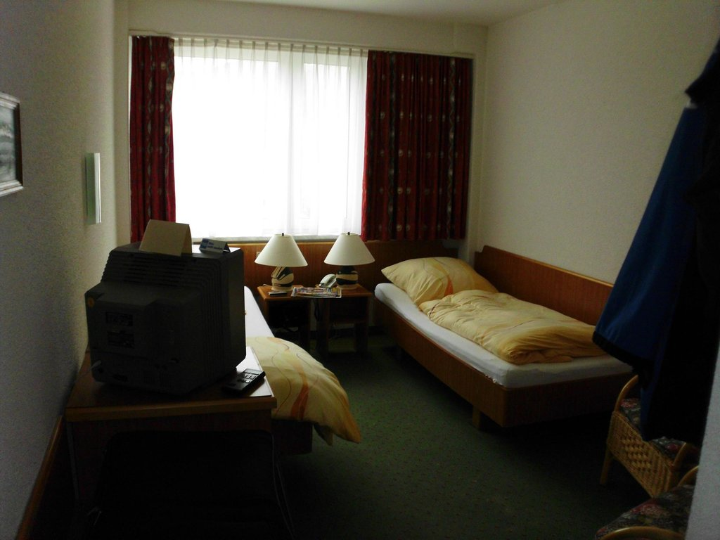 Rugenhotel Sassnitz