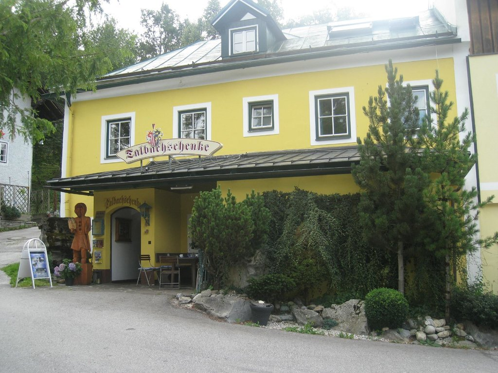 Talbachschenke