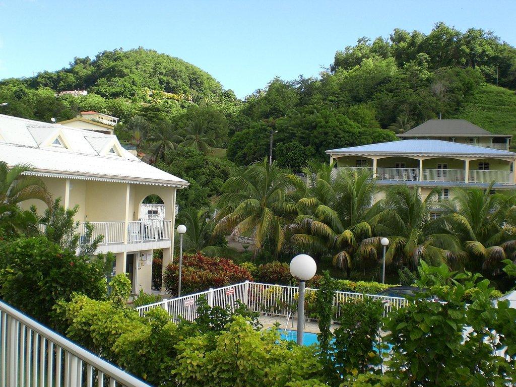 Hotel Villa Bleu Marine