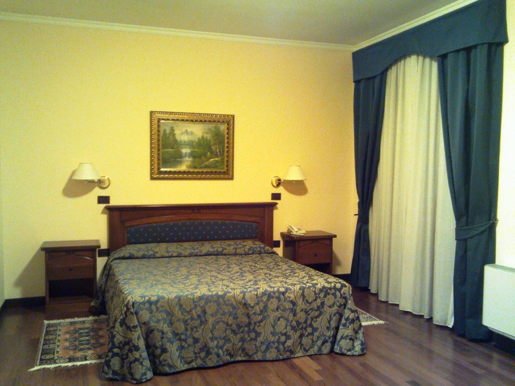 Hotel Tanagro