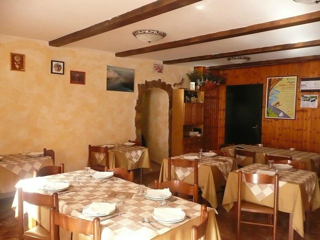 Taverna Della Montagna