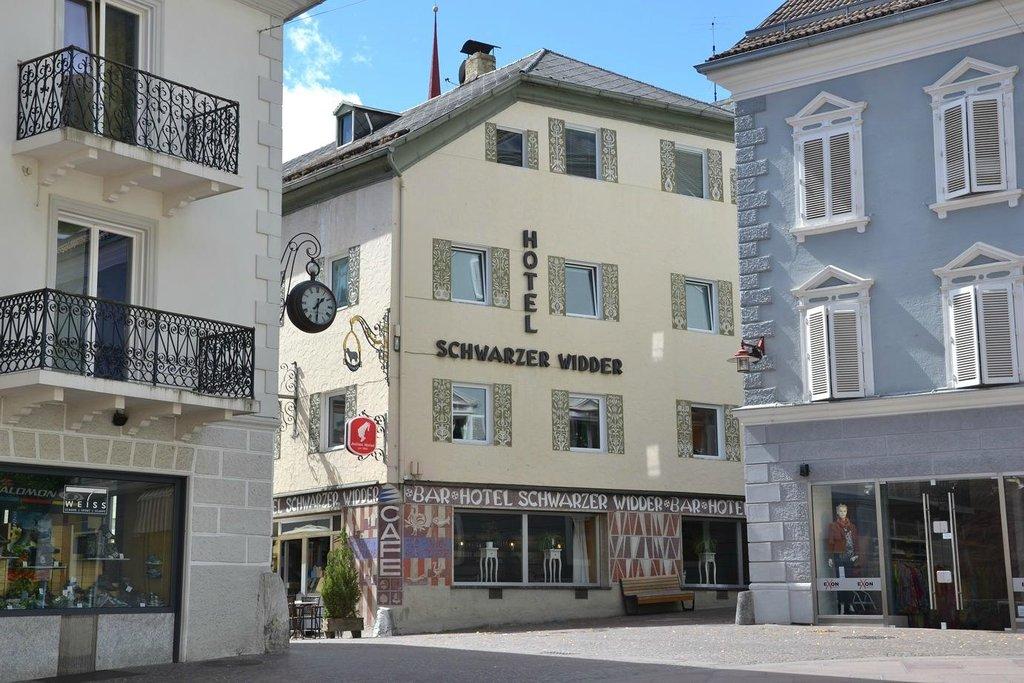 Hotel Schwarzer Widder