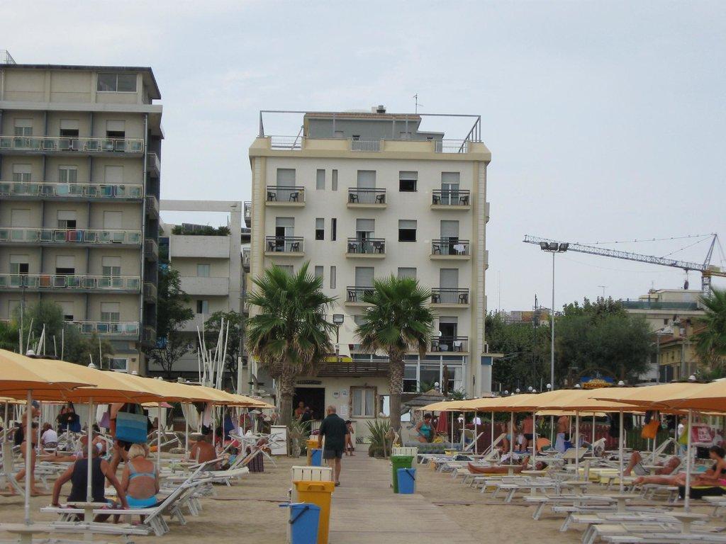 Hotel Giannini