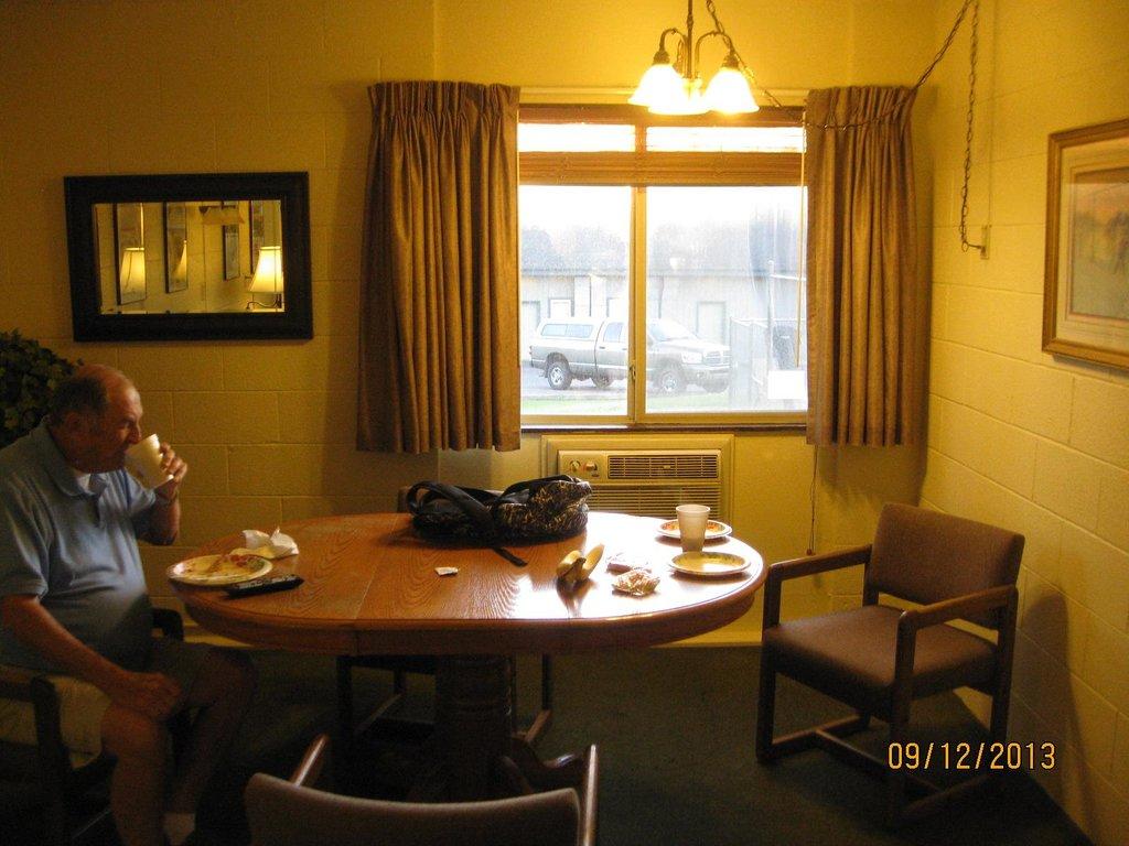 奇普斯利普汽車旅館