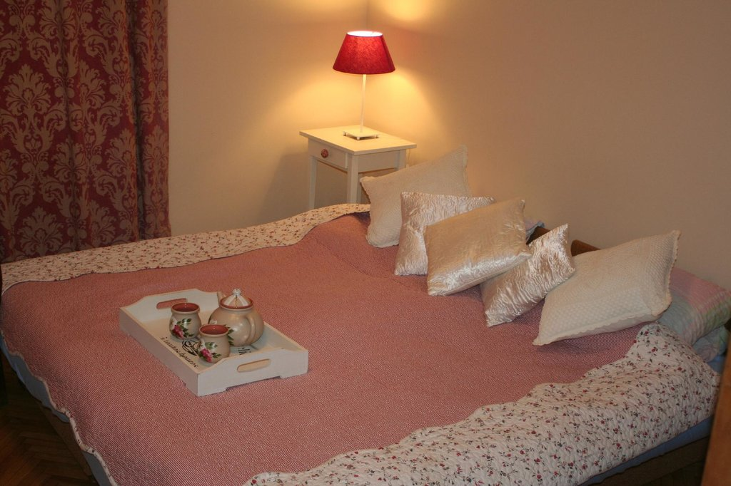 Bed and Breakfast Godollo