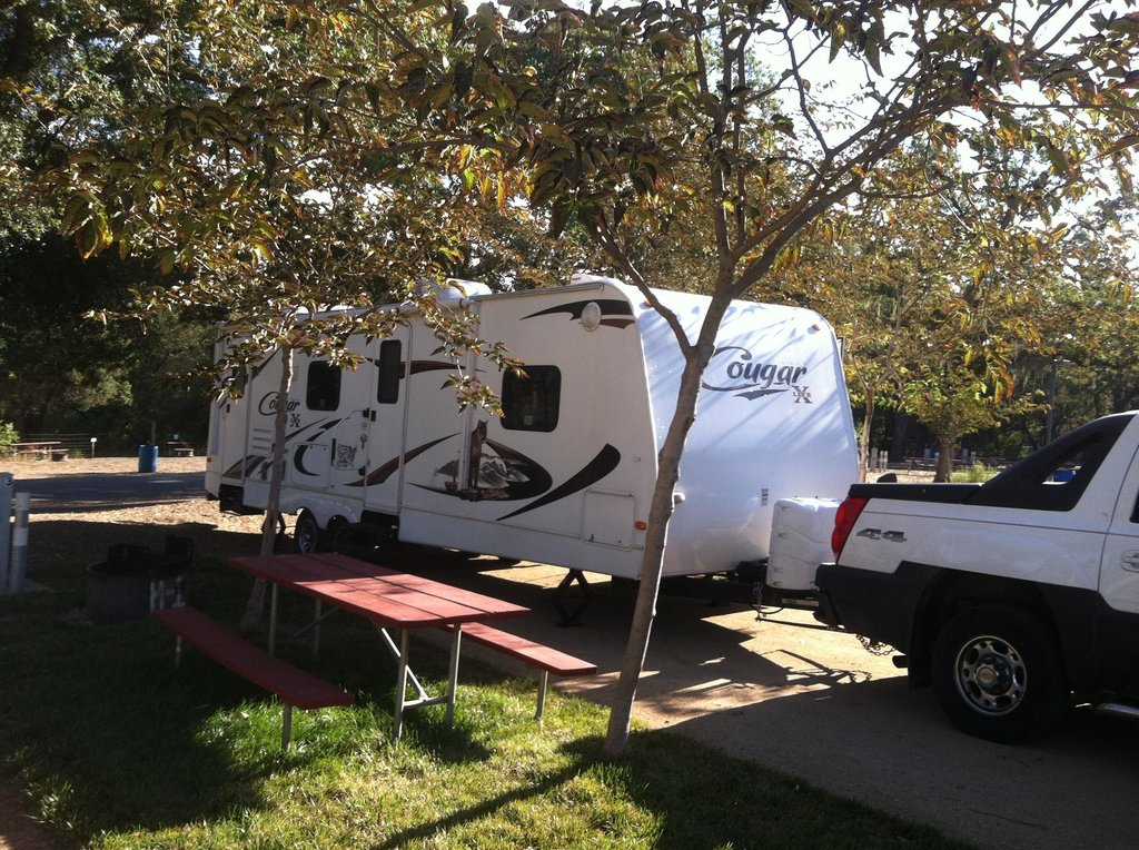 Alexander Valley RV Park & Campground