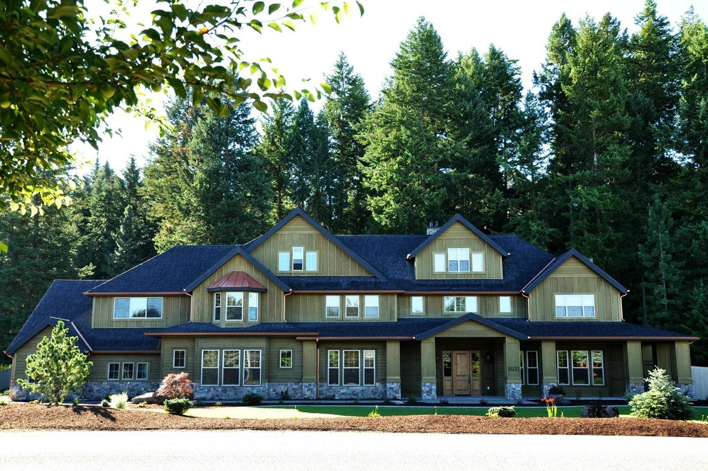 The Lodge at Hayden