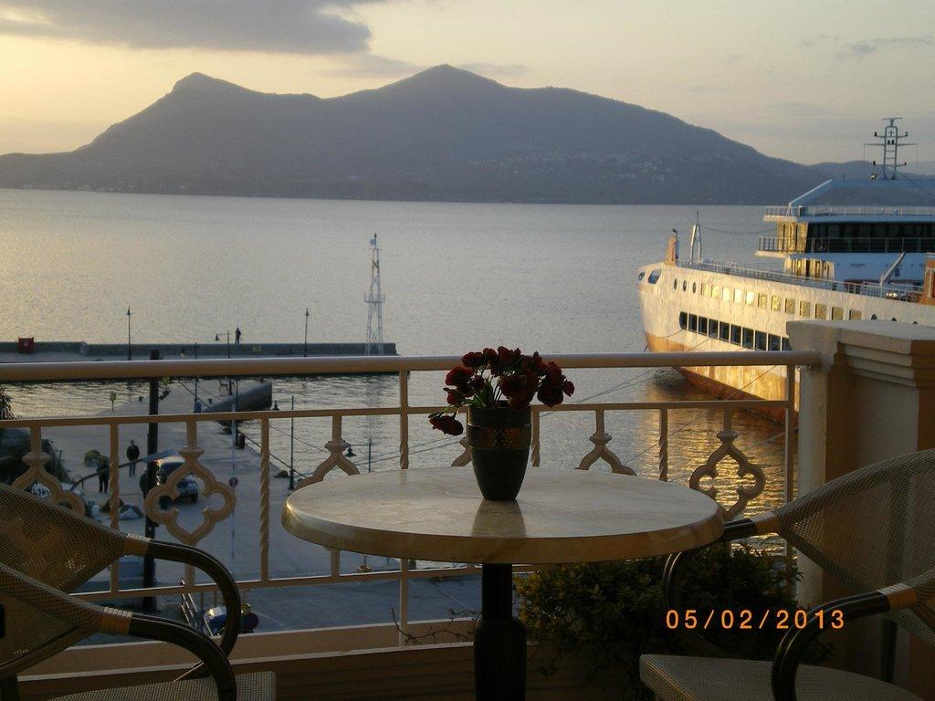 帕拉蒂諾飯店