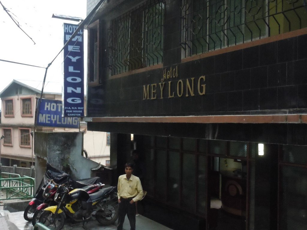 Meylong Hotel