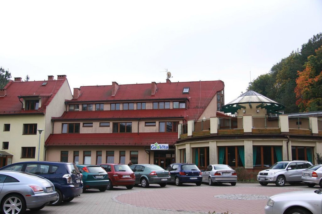 Hotel & Conference Center Geovita Jugowice