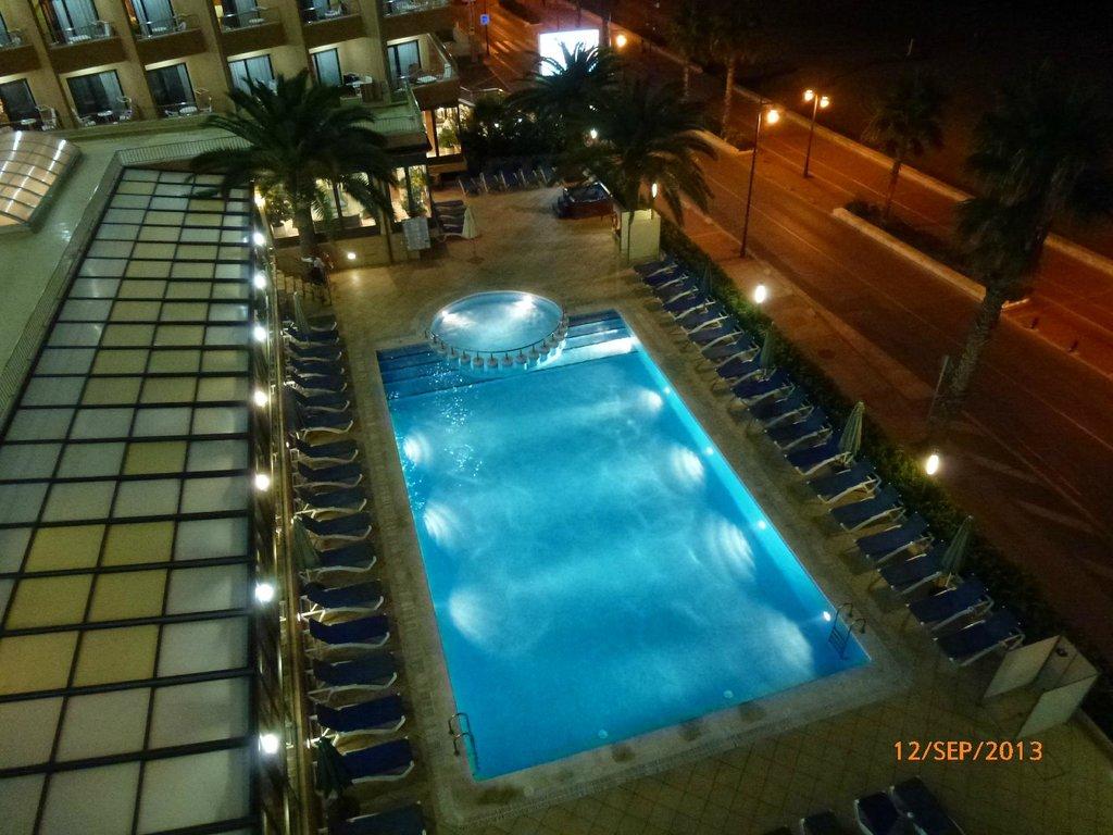 Hotel Peniscola Palace