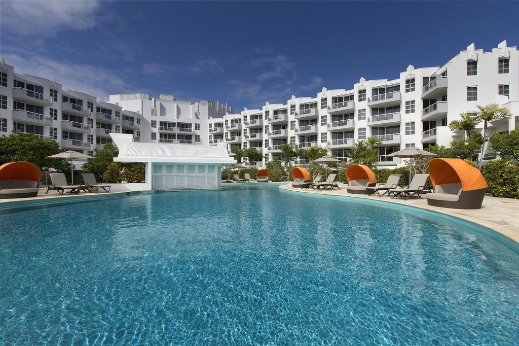 Sheraton Noosa Resort & Spa