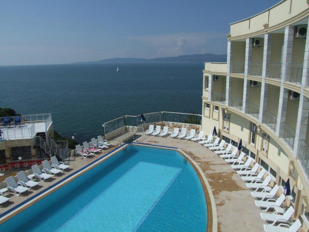 Doga-Lya Hotel