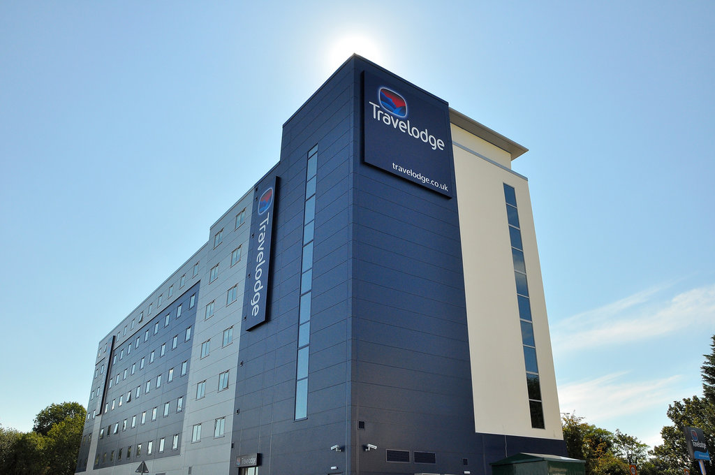 Travelodge Birmingham Airport