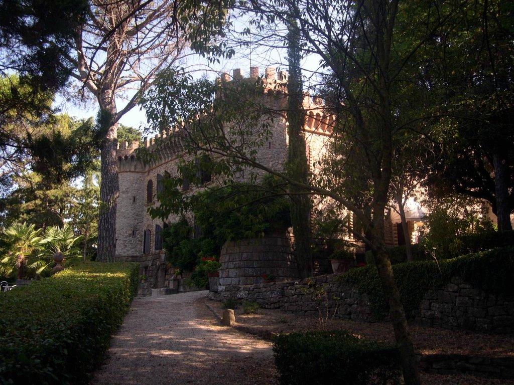 Castel San Gregorio