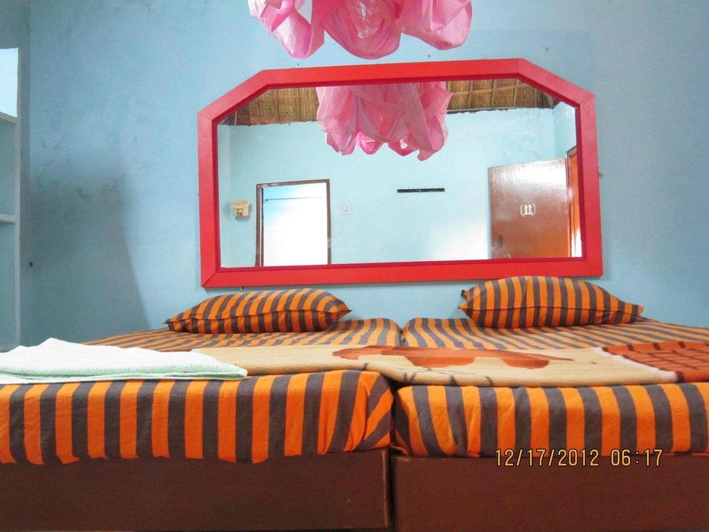 Sai Plaza Guest House