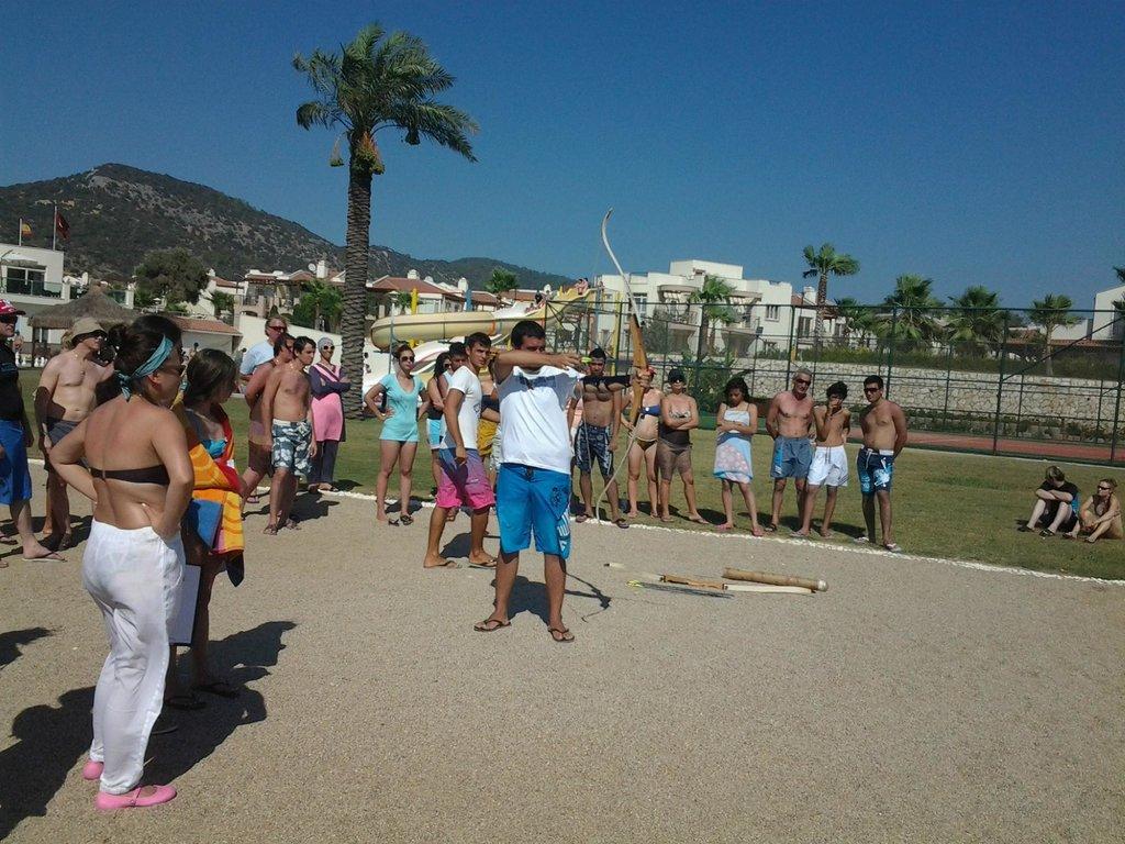 Apollonium Spa & Beach