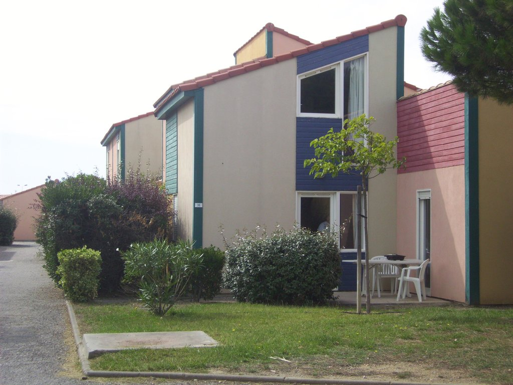Residenz Club Maeva La Socanelle