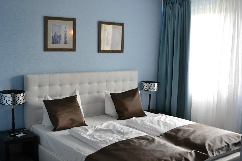 毛里求斯酒店&溫泉