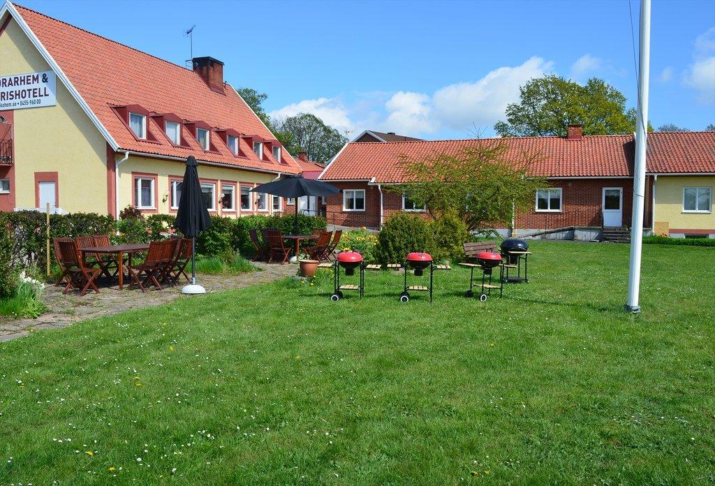 Lyckåhem Hotell & Vandrarhem