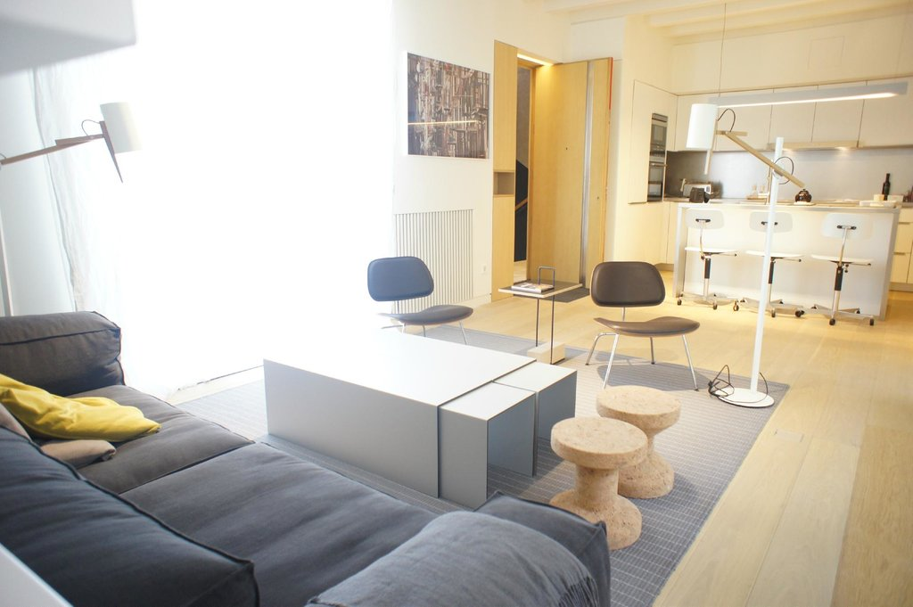 Med Apartments Barcelona