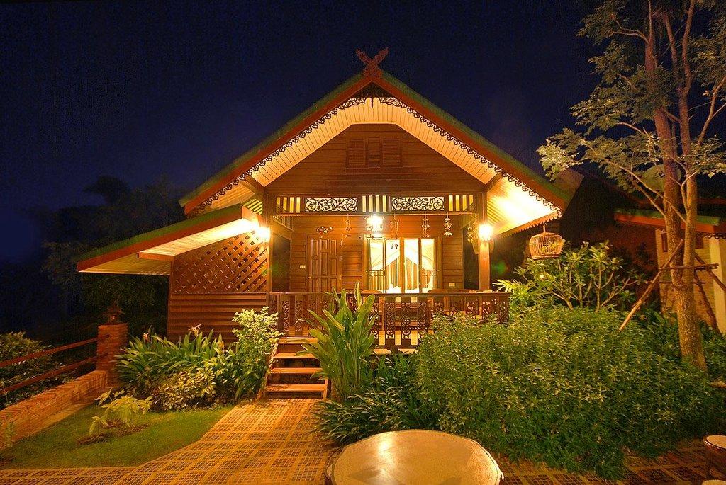Thai Thai Sukhothai Guest House
