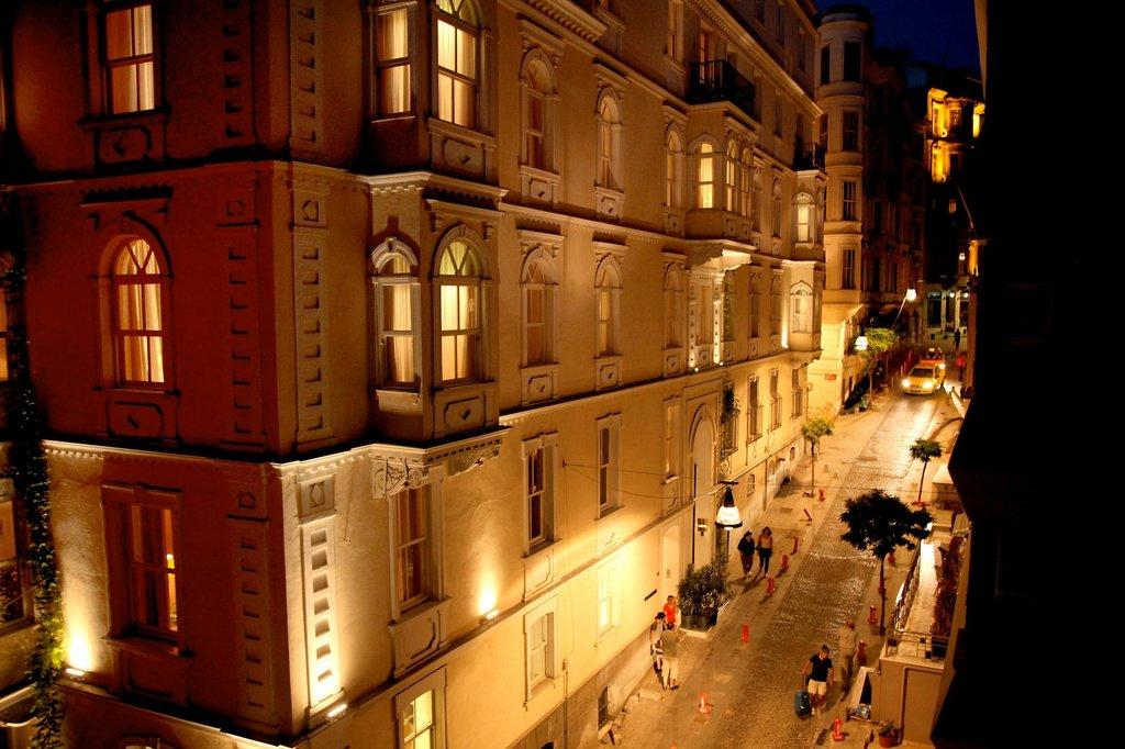 Adahan Istanbul