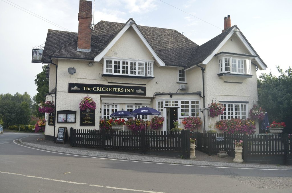 The Cricketers Inn