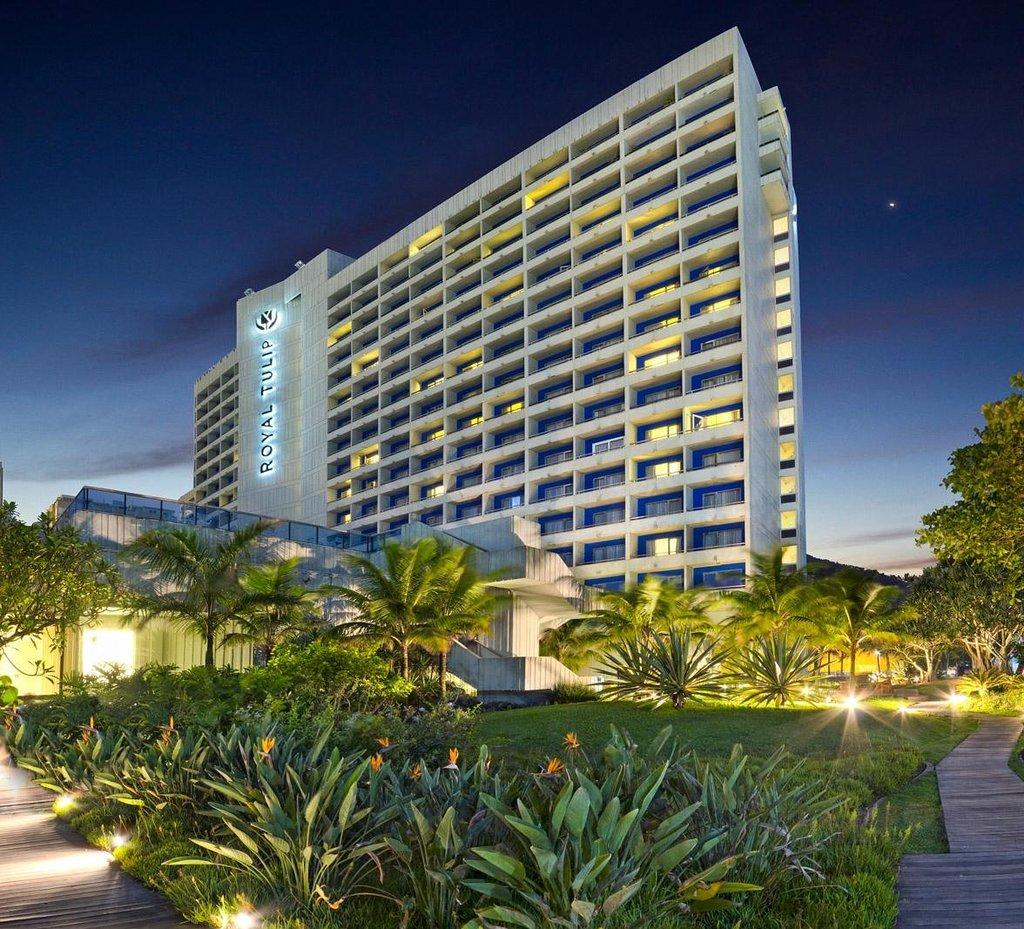 インターコンチネンタル ホテル&リゾート リオ