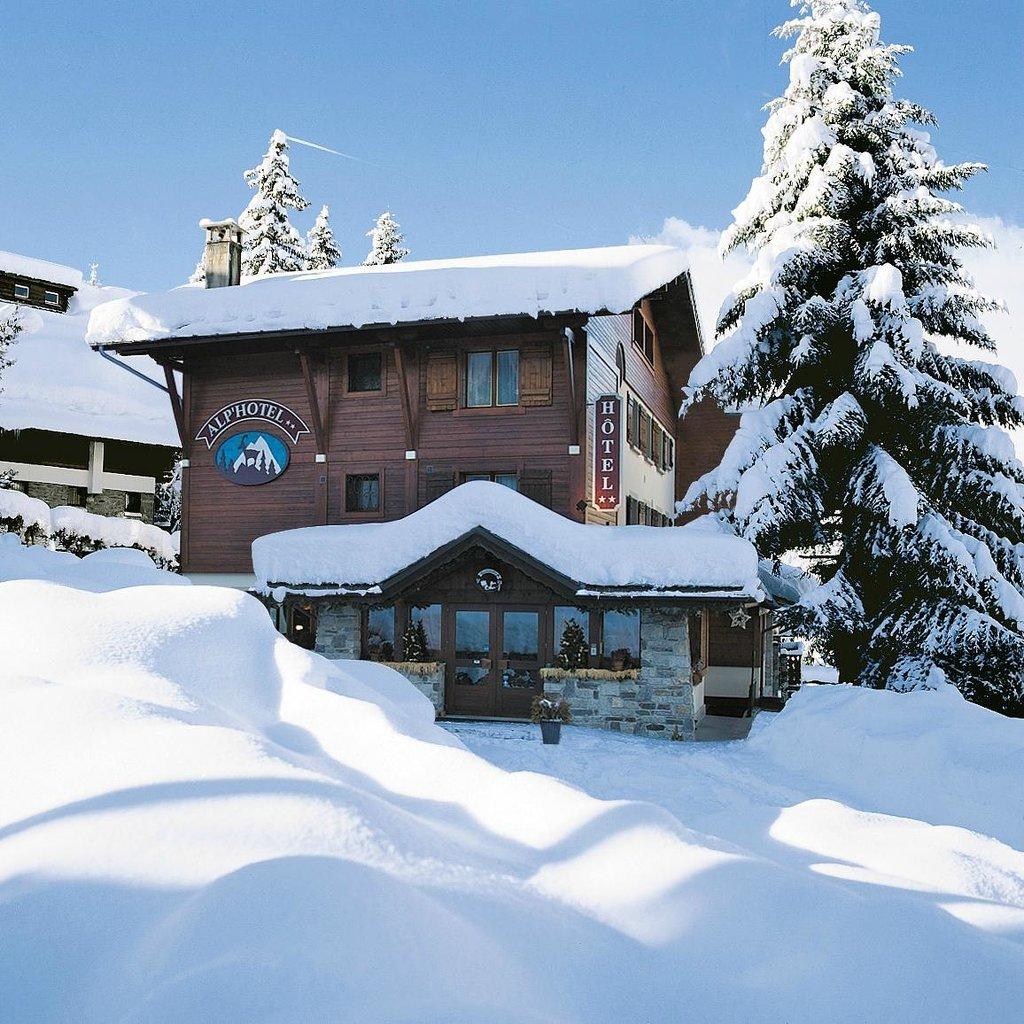 Alp-Hotel
