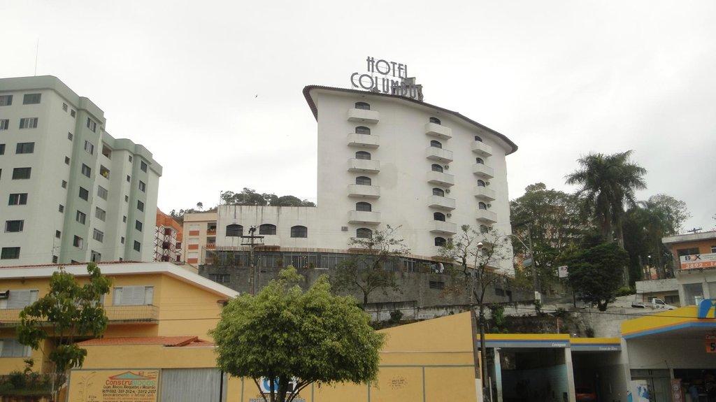 호텔 콜럼버스
