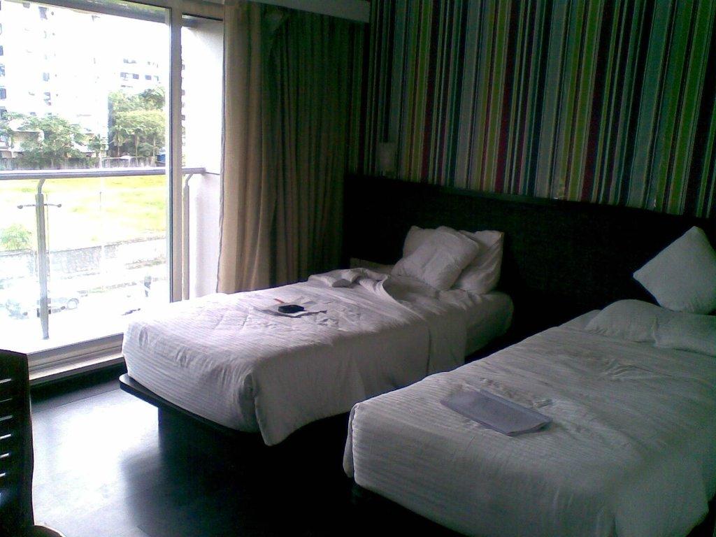 Hotel Granville