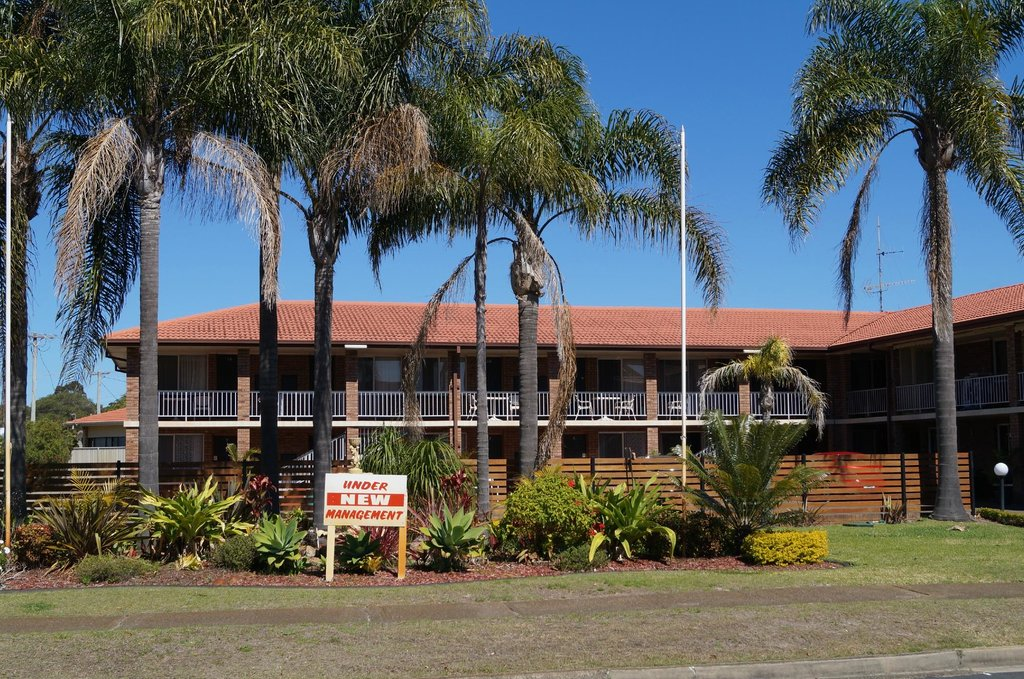 Tuncurry Motor Lodge