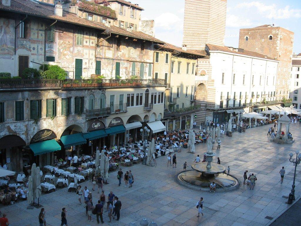 Residenza Madonna Verona