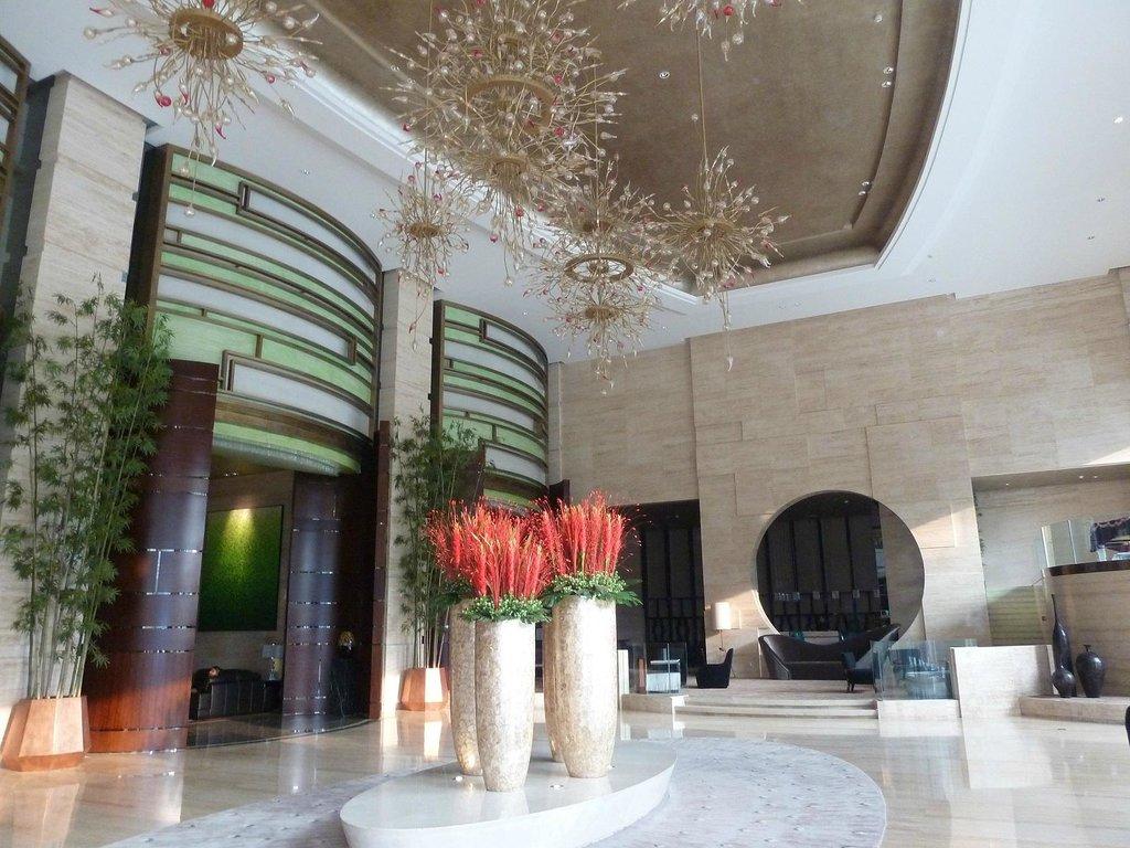 Xindao International Hotel