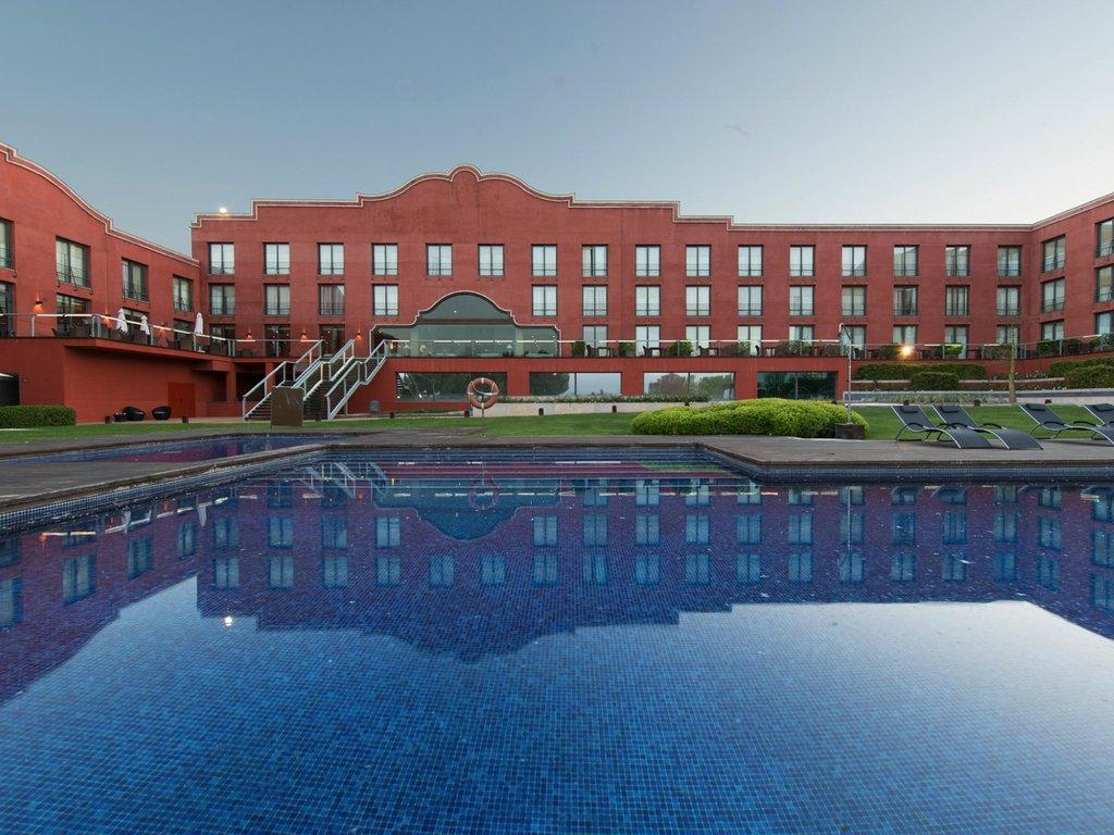 ホテル バルセロナ ゴルフ リゾート