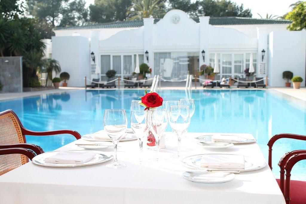 Los Monteros Spa & Golf Resort GL